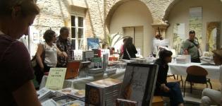 2ème Salon du livre de cuisine : un beau succès