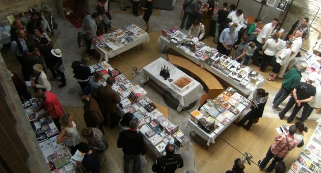 Salon du livre de cuisine 3ème édition