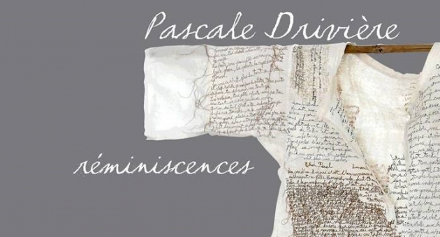 Exposition de Pascale Drivière