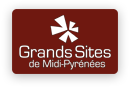 Grands Sites de Midi-Pyrénées
